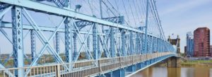 Header - Blog Suspension Bridge Over the Ohio River